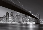 Fototapeta 140 Brooklyn Bridge NY