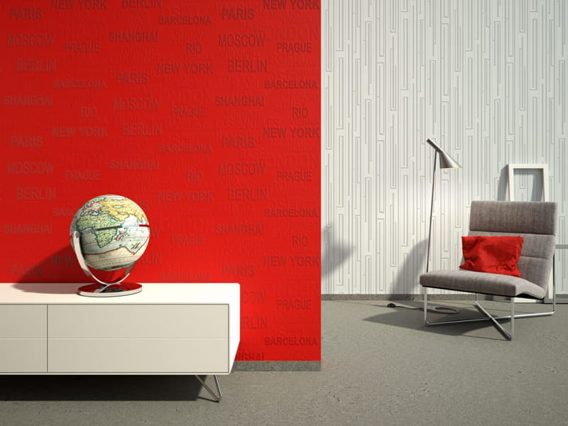 Wallton tapeta 127706 wallton 127706 for Dekor international pt